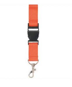 OV-lanyard Oranje-50