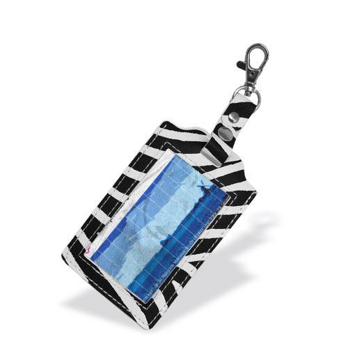 OV-hanger Label Zebra