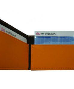 Pashouder Luxe Oranje