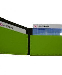 Pashouder Luxe Groen
