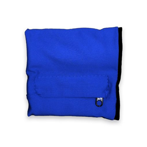Sport Polsband Blauw