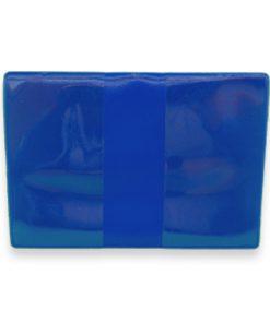 PVC-hoesje Blauw