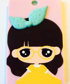 OV-hanger figuur Meisje