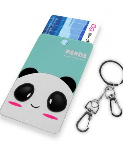 OV-hanger figuur Panda