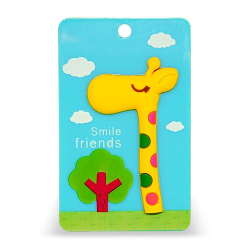 OV-hanger figuur Giraffe