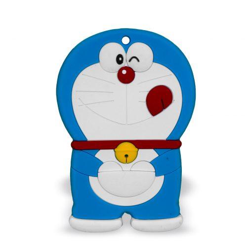 OV-hanger figuur Doraemon Ketting-9056