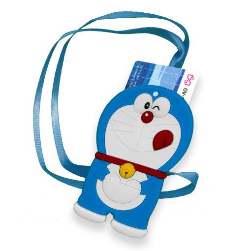 OV-hanger figuur Doraemon