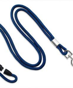 Keycord smal Breakaway Blauw