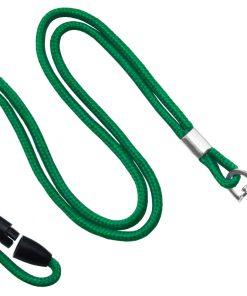 Keycord smal Breakaway Groen