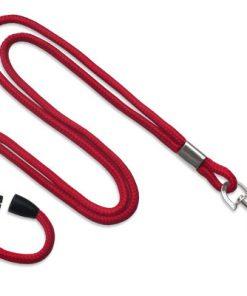 Keycord smal Breakaway Rood