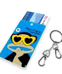 OV-hanger figuur Paul Frank