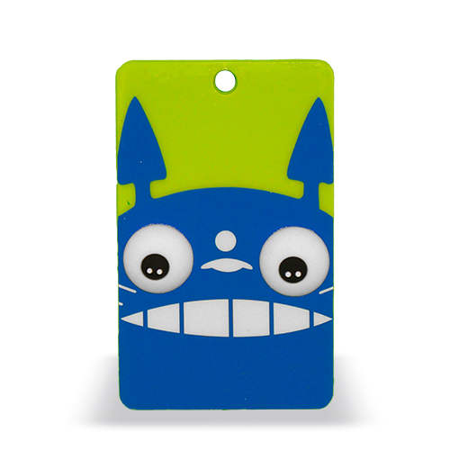 OV-hanger figuur Totoro-8163