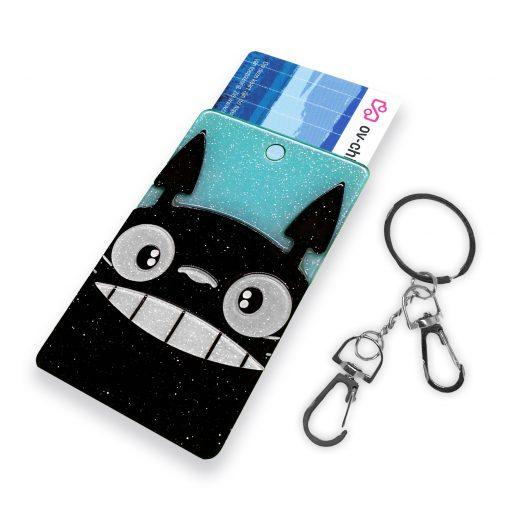 OV-hanger figuur Totoro-8168
