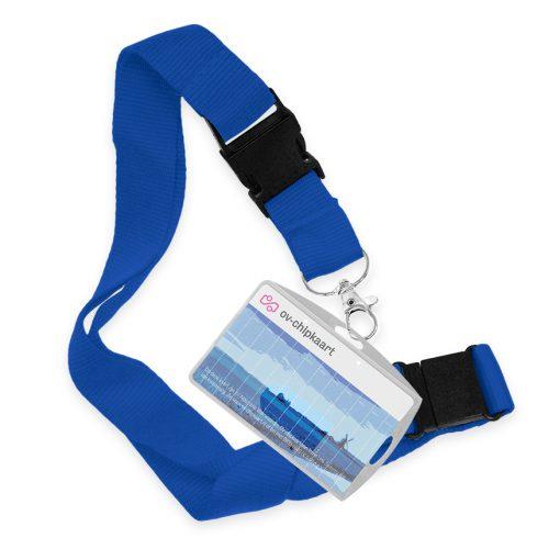 Keycord Breed Royal Blue