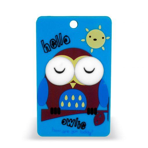 OV-hanger figuur Owlie-9145