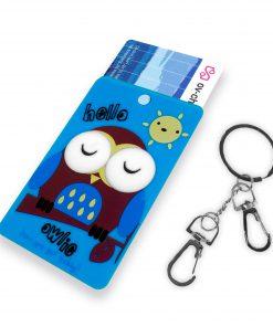 OV-hanger figuur Owlie