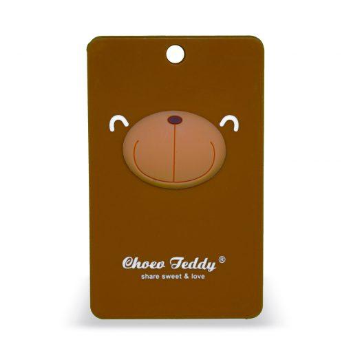 OV-hanger figuur beer bruin-9069