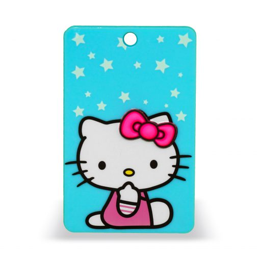 OV-hanger figuur Hello Kitty-9052