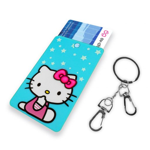 OV-hanger figuur Hello Kitty