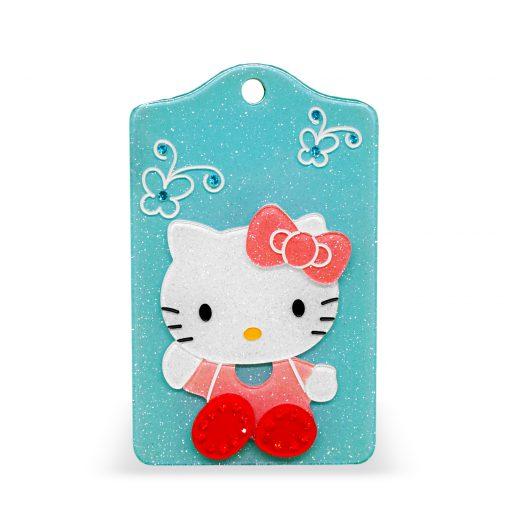 OV-hanger Hello Kitty-9050