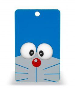 OV-hanger figuur Konijn blauw-9085