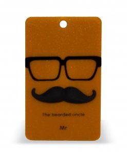 OV-hanger figuur Mr Uncle-9066