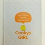 OV-chipkaart hoesje Girl-721