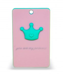 OV-hanger figuur You are my Princess-9091