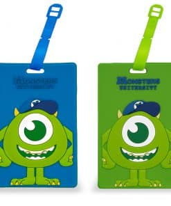 OV-hanger Label Monster University