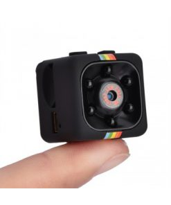 Mini DV Camera SQ11