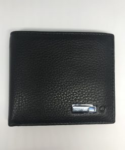 Smart Wallet Bluetooth Zwart