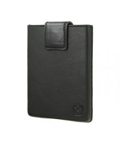 Valenta Pocket Case Zwart