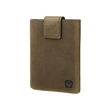 Valenta Pocket Case Bruin