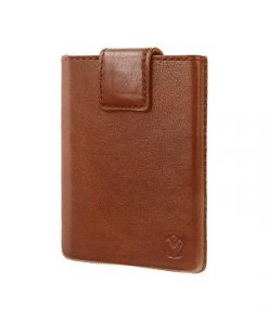 Valenta Pocket Case Cognac