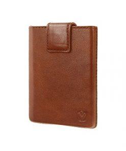 Valenta Pocket Case Cognac