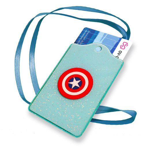OV-hanger figuur Captain America