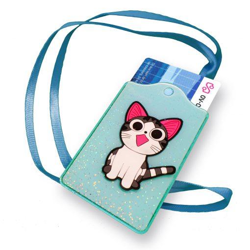 OV-hanger figuur Chi Kitty
