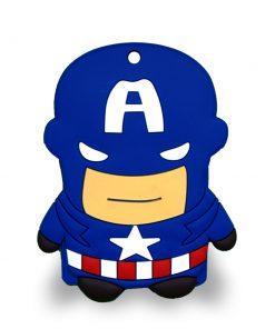 OV-hanger figuur Captain America Groot-9073