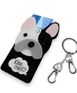 OV-hanger figuur KissMe Hond