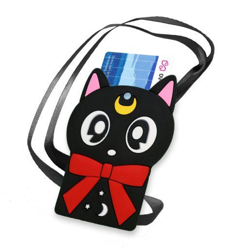 OV-hanger figuur Sailor Moon