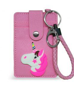 OV-hanger Unicorn - Pink
