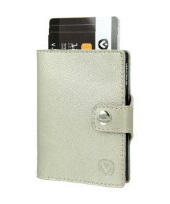 Valenta Wallet Case Gold
